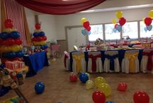 Children's Bday Parties / by Simply Elegant Event & Wedding Design