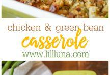 A Cook-Casseroles