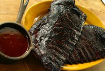 All The Rib Recipes You Will Need! / Who doesn't love a good rack of ribs? We've compiled some of the best smoked rib recipes on the internet so you don't have to search all over.
