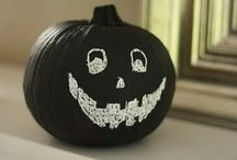 Fall/Halloween/Thanksgiving / by Kimberly Stensaker