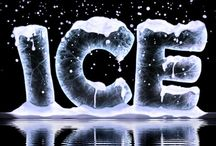 Ice, Ice Baby / by ❤❤ Diana Mayfield ❤❤