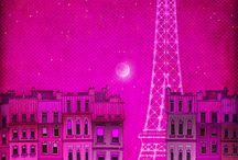 Parigi Illustrazione