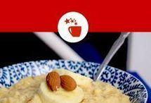 warmes Frühstück ♡