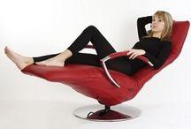 Relaxfauteuils de Toekomst