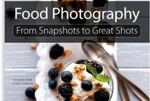 Food & Travel Books / Libros de Viajes y Cocina