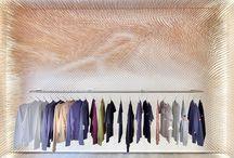 retail spaces - fashion