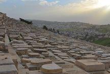 Biblical land
