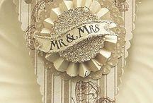 Katelynnes wedding / by Gayle Montayo