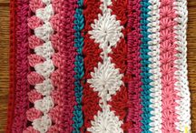 Project Crochet Along 2014 / Crochet Along 2014