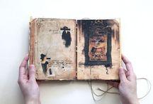 Unique book designs