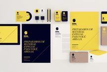 gfx.visualIdentity / brand design