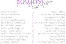 MUSIC; tunes.