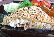 Greek Food / Traditional Tastes