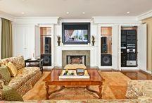 Living Room / by Vonda Davis