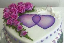 srdickove dorty svatebni