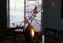 Halloween / Decoración de casa