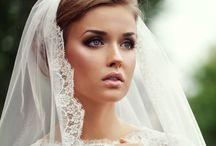 White Day - makijaż / makijaże na ślub
