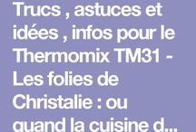 infos Thermomix