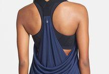 workout apparel