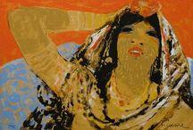 Salvatore Fiume / Vi presentiamo le opere di Salvatore Fiume acquistabili nel nostro e-commerce all'indirizzo: http://www.galleria-galp.it/shop/index.php/artisti/salvatore-fiume.html