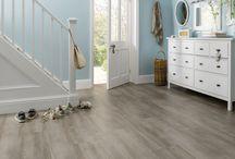 Flooring - PVC