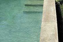 Pools / by Jennifer Warrick McCarthy