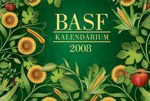BASF, Népi bölcsességek kalendáriuma