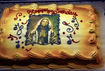 Photos of Birthday Cakes with Lil Wayne on Them / by Shannon Craver Creative