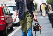 Gorgeous style : Carlotta Oddi !