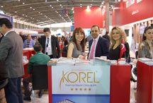 Travel Turkey İzmir / Türkiye'nin turizm alanındaki en önemli buluşmalarından biri olan 'Travel Turkey İzmir' Turizm Fuar ve Konferansı Türkiye Seyahat Acentaları Birliği-TÜRSAB, Uluslararası fuar organizatörü Hannover Fairs Turkey Fuarcılık A.Ş. ve İZFAŞ ortaklığıyla 8.kez 04 - 07 Aralık 2014 tarihleri arasında İzmir Uluslararası Fuar Alanında gerçekleşecektir.