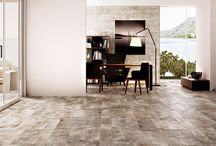 Paradise Plank / Crafted in Italy, Surface Art's Paradise Plank tile would make a gorgeous addition to your home. This porcelain tile is designed with a unique rustic wood appearance. Paradise Plank is available in 4 color options, so you are sure to find the perfect flooring tile to match the style of your space. As with all products in the Venetian Pinnacle collection, Paradise Plank is suitable for both indoor and outdoor use and can even be used as wall tiles!