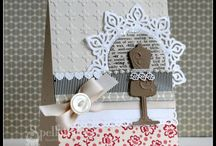Cardmaking / by Trista Panjwani