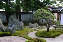 japan gardens