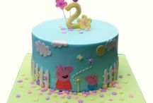 Party: Peppa Pig
