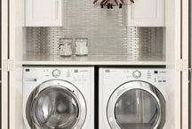 lavanderia/ripostiglio