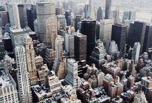 TRAVEL/NEW YORK