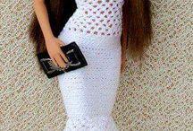 ubranka dla lalki