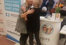 Dni Seniora, badanie wzroku - pokonaj zaćmę! / Pielęgnacja wzroku, szczególnie w wieku senioralnym. Jak dbać o oczy, co pomaga a co szkodzi. Jako firma pomagamy ludziom z zaćmą. Zapraszamy na naszą stronę internetową www.medipeclinic.pl