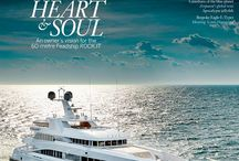 SuperYacht World / The yachts, the people, the places and the lifestyle options.