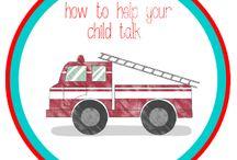 Preschool/School Age Language / SLP Language Activities / by Lauren Struebig