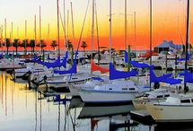 Sailboats / by Pam S Sid