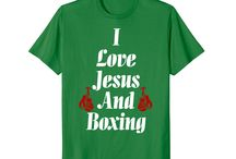 Jesus And Boxing / This board is for all people who love jesus and boxing.