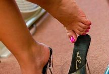 Sexy láb