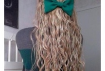 Hair :) / by Kiley Freeman