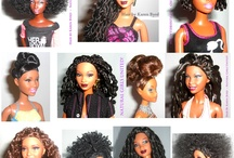 Hairspiration! / Hairstyles worth trying.  / by Linique Octavia