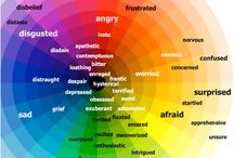 meaning of colour combinations