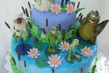 Aoife's Birthday