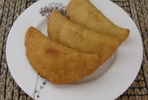 Venezolanisches Essen :-)