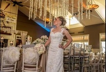 CBBC - Winter Wedding Design - Bridal Showcase