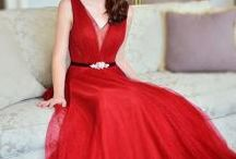 Formal Dresses / A variety of custom wedding dresses, evening dresses, bridesmaid dresses,Formal Dresses